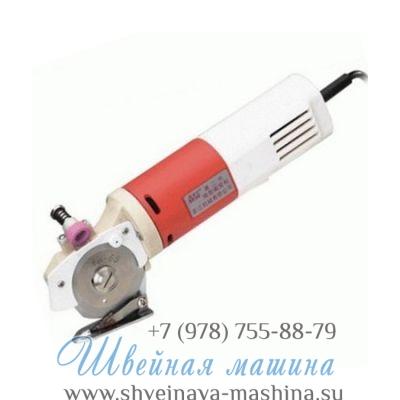 Дисковый раскройный осноровочный нож YJ-65A Aurora 1