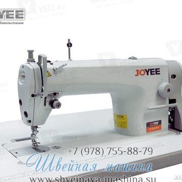 Прямострочная промышленная швейная машина Joyee JY-A388 1