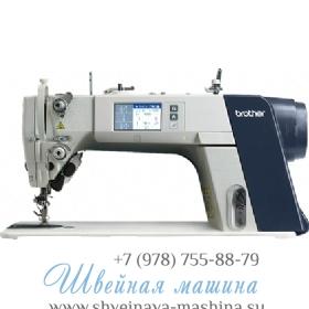 Прямострочная швейная машина BROTHER S-7300A-403 NEXIO PREMIUM 1