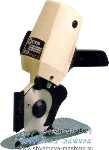 Дисковый раскройный нож YJ-100 Aurora 1