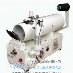 Машина для обвивки пуговичной ножки BW-100 AURORA 1