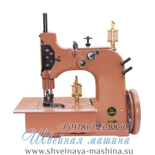 Обметочная машина GK20-1 1