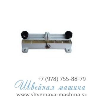 Приспособление для резки кожи A-808 1