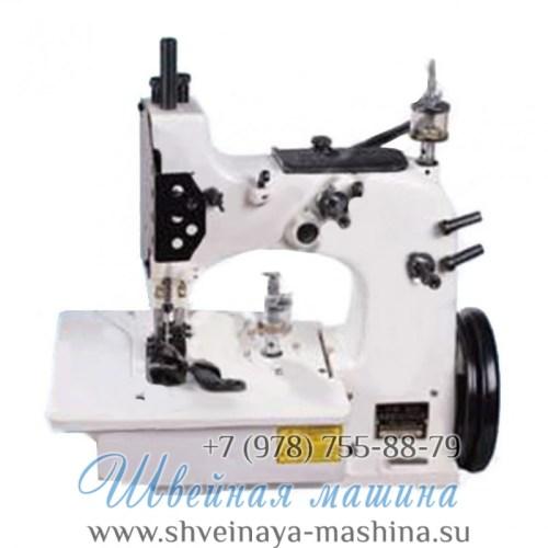 Промышленная мешкозашивочная машина GK20-2D 1
