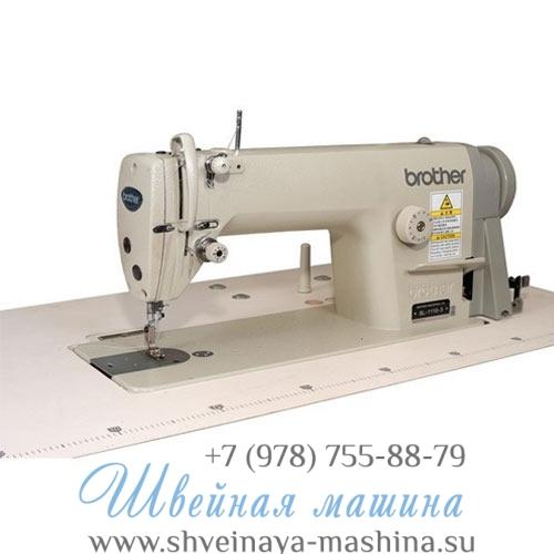 Прямострочная промышленная швейная машина S-1000A-5 Brother 1