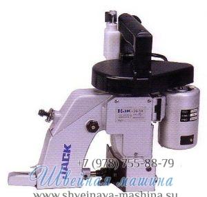Промышленная швейная машина Jack JK-T26-1A 1