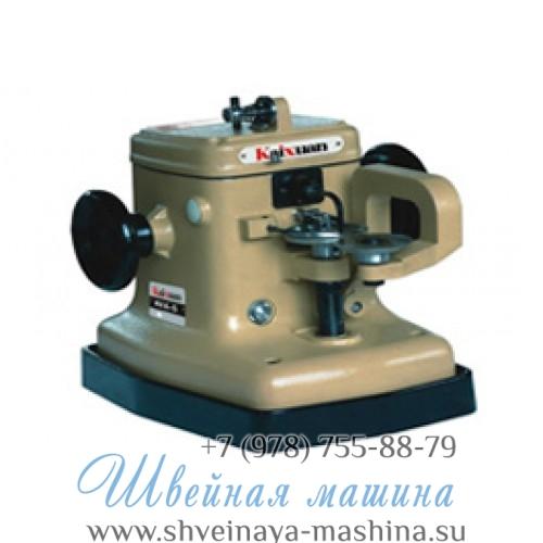 Скорняжная машина Kaixuan KX4-5 1