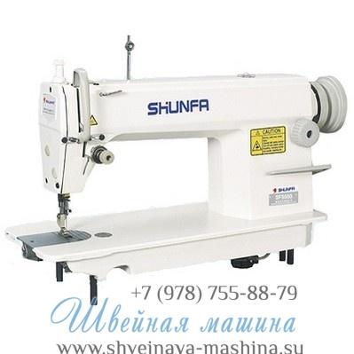 Промышленная швейная машина SHUNFA SF 5550 1