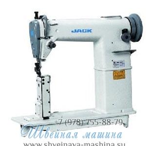 Промышленная швейная машина Jack JK-68820 1