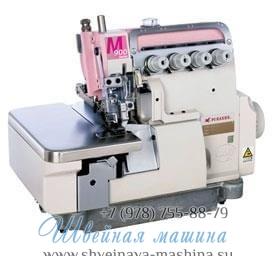 Промышленный 5-ти ниточный оверлок Pegasus M932-70-5X5 1