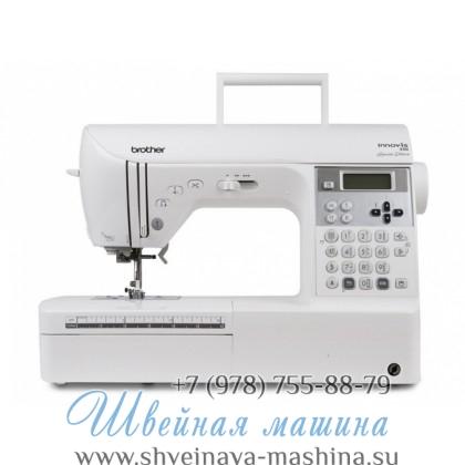 Электронная швейная машина BROTHER NV-500(350) 1