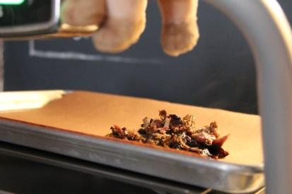 בשר חזיר מעושן ומפורק, ב-Humo Smokehouse