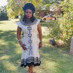Traditional Xhosa Wedding 2021 With A Modern Twist (1)