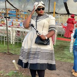 Traditional Xhosa Wedding 2021 With A Modern Twist (11)
