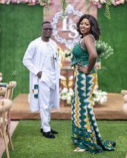 Latest Shweshwe Kente Fabric Styles 2021 (3)