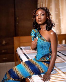 Latest Shweshwe Kente Fabric Styles 2021 (6)