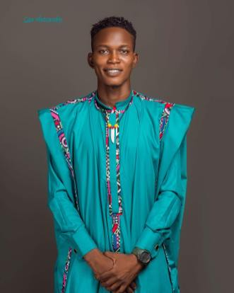 Agbada Outfit for Celebrities males & Females 2021 (6)