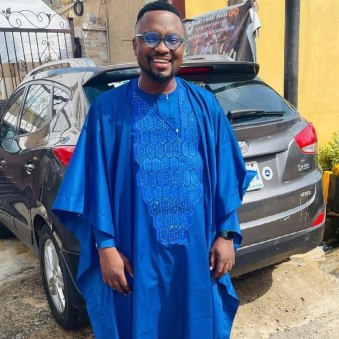 Agbada Outfit for Celebrities males & Females 2021 (8)