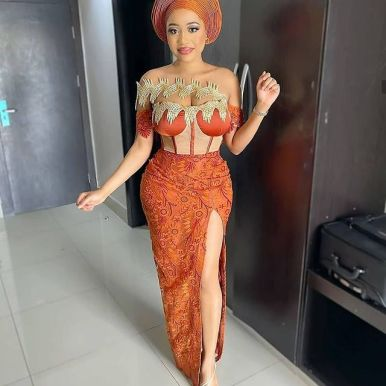 Traditional Swag Ebi Styles For Women 2021 (8)
