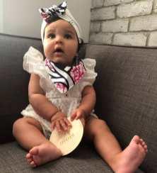 ANKARA FEMALE BABY DRESSES (10)