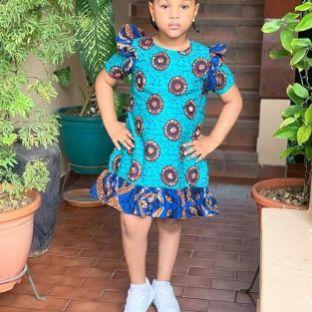 ANKARA STYLES FOR LITTLE KIDS GIRLS & BABY GIRLS 2021 (10)
