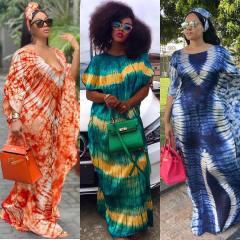 GORGEOUS ANKARA FASHION DRESSES 2021 (7)