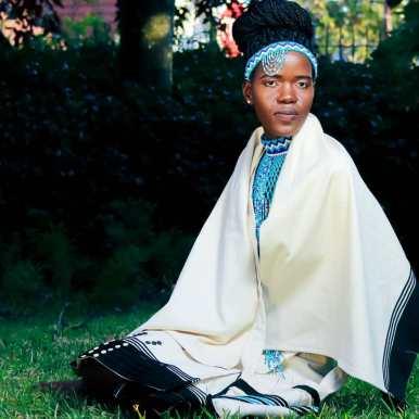 Xhosa traditional Attire (8)