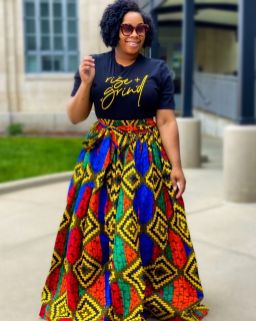 African traditional skirts 2021 (13)