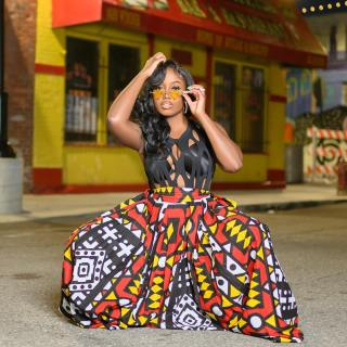 African traditional skirts 2021 (14)