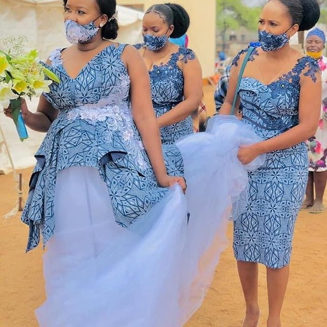 African wedding gowns 2021 (1)