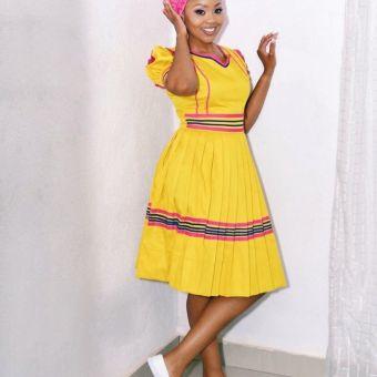 Sepedi traditional wear 2021 (9)