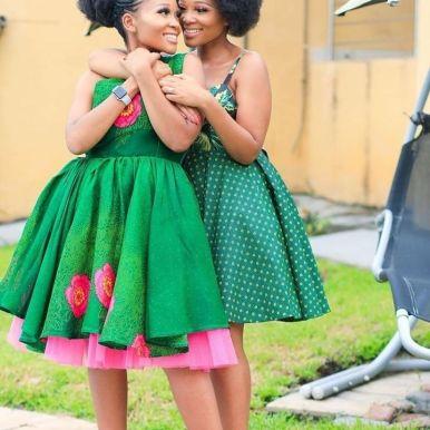 Shweshwe Dresses (14)