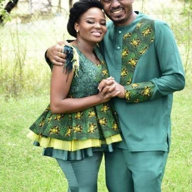 Shweshwe Dresses (4)