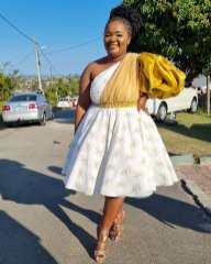 Shweshwe attire 2021 (8)