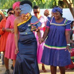 Shweshwe dresses 2021 (13)