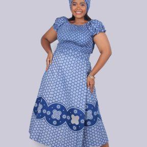 Shweshwe dresses 2021 (14)
