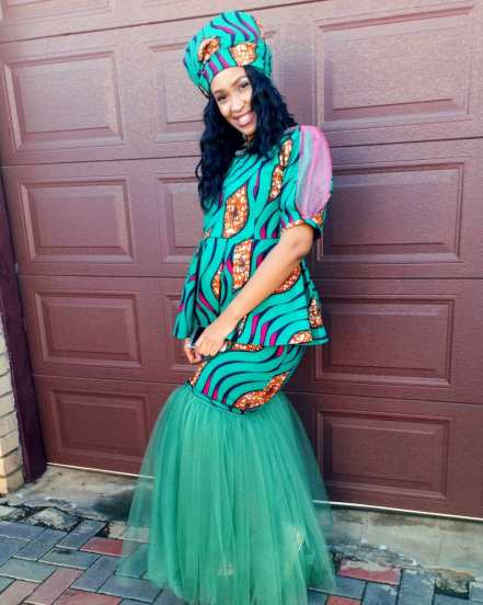 South African traditional dresses 2021 (13)