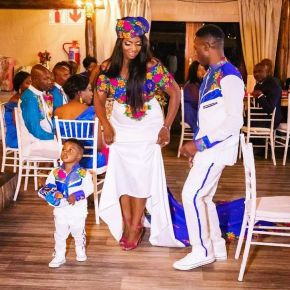 South African traditional dresses 2021 (2)