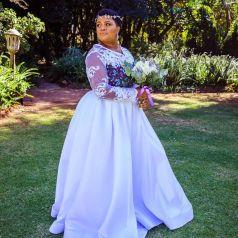 shweshwe dress designs 2021 (7)
