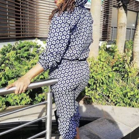 shweshwe dresses 2021 (8)