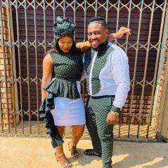 beautiful shweshwe dresses 2021 (8)