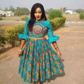 kitenge dresses 2021 (3)