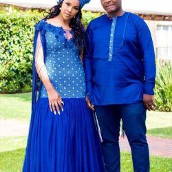 shweshwe dresses 2021 (5)