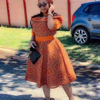 shweshwe traditional attire 2021 (8)