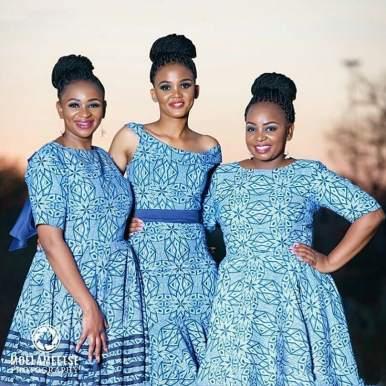 traditional wedding attire for bride 2021 (14)