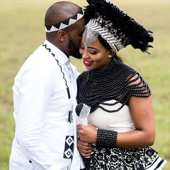 Traditional xhosa wedding (15)
