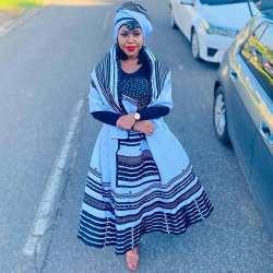 Traditional xhosa wedding (18)