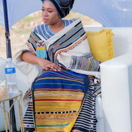 Traditional xhosa wedding (3)