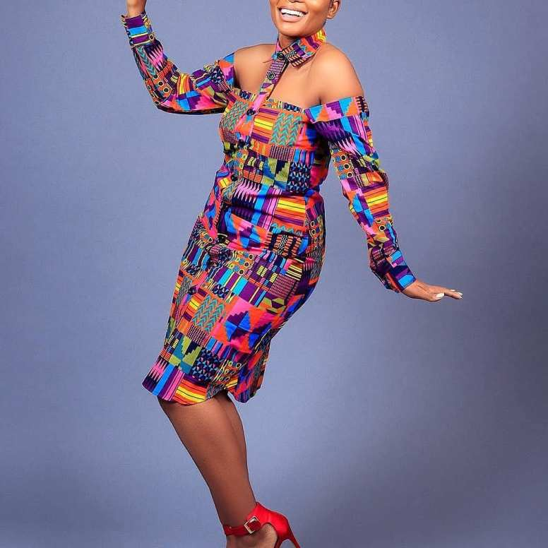 Awesome African Ankara Styles 2021 (1)