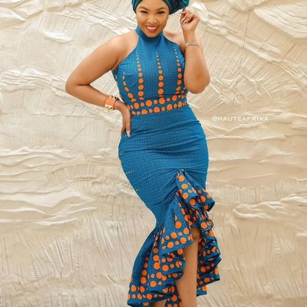 Awesome African Ankara Styles 2021 (7)